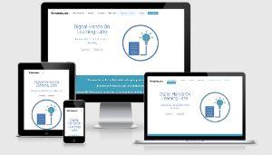 XLabs Responsive Website